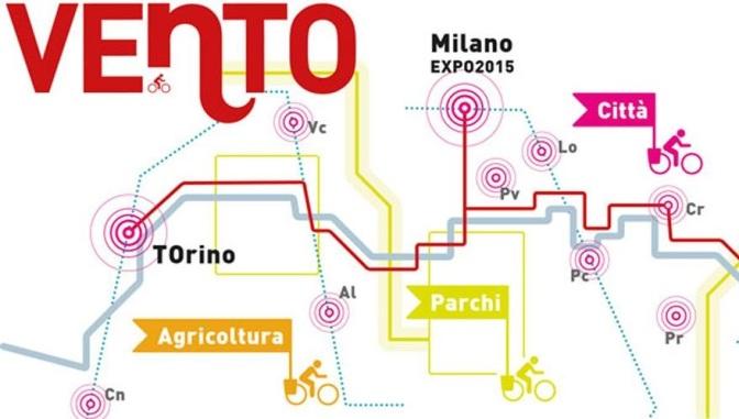 Via col VenTo, a partire da Milano