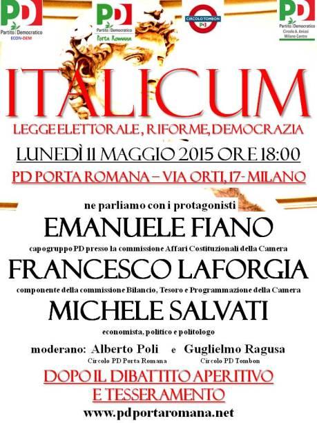 Italicum imm
