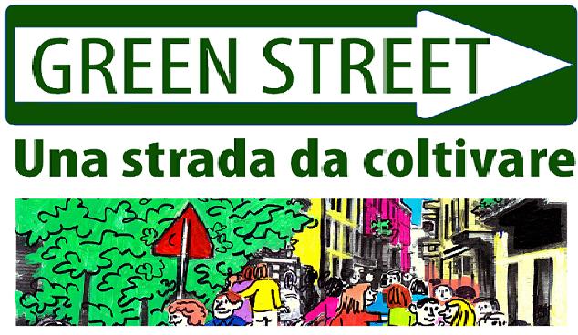 GREEN STREET – FESTA DELLE VIE ORTI, BRAIDA E COMMENDA – 3 OTTOBRE 2015 – IL CIRCOLO SARA' APERTO DALLE 11:00 ALLE 19:00