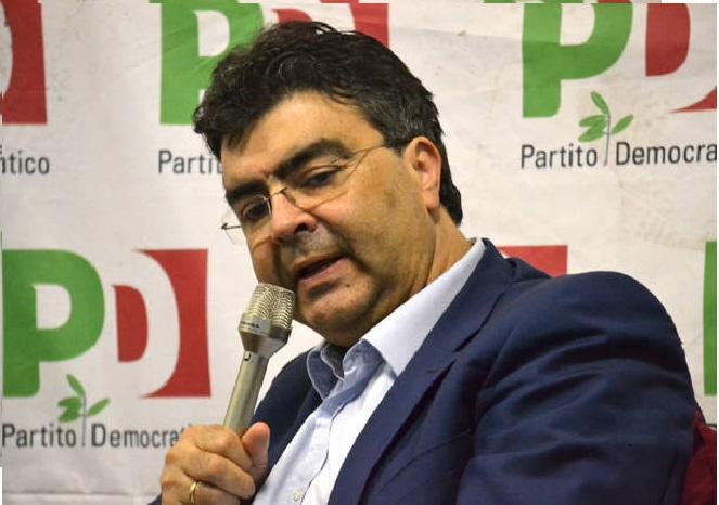 Emanuele Fiano in visita al Mercato di Porta Romana – Venerdì 30 ottobre dalle ore 10.00